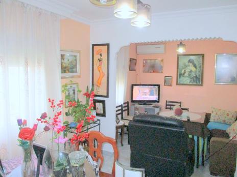 Habitatges en venda a Sevilla capital y entorno