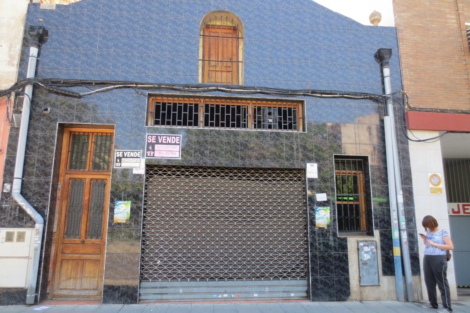Residencial en venta en Calle República Argentina, 27, Castellón de la Plana / Castelló de la Plana