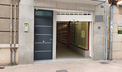 Geschäftsräume miete in Plana Alta