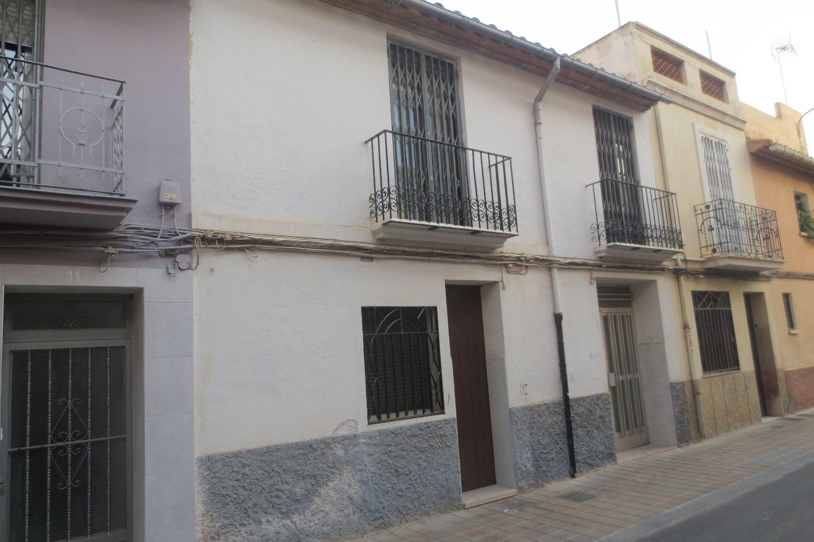 Haus oder Chalet zum verkauf in Calle Vázquez de Mella, 13, Castellón de la Plana ciudad