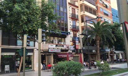Oficinas de alquiler en Castellón de la Plana / Castelló de la Plana