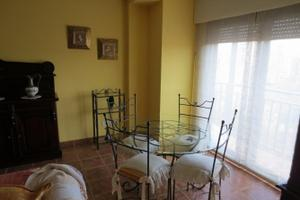 Flat in Rent in Paseo Ribalta / Centro