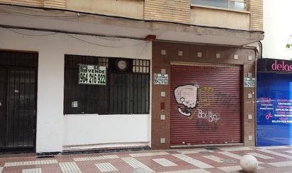 Geschäftsräume zum verkauf in Castellón Provinz