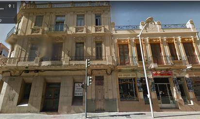 Edificio en venta en Avenida de Valencia, La Constitución - Canaleta