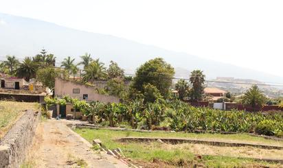 Terreno en venta en Calle Altavista, La Orotava