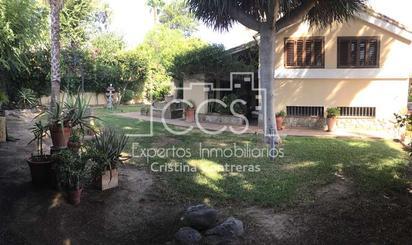 Casas de alquiler en Tomares
