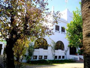 Alquiler Vivienda Casa-Chalet la palmera
