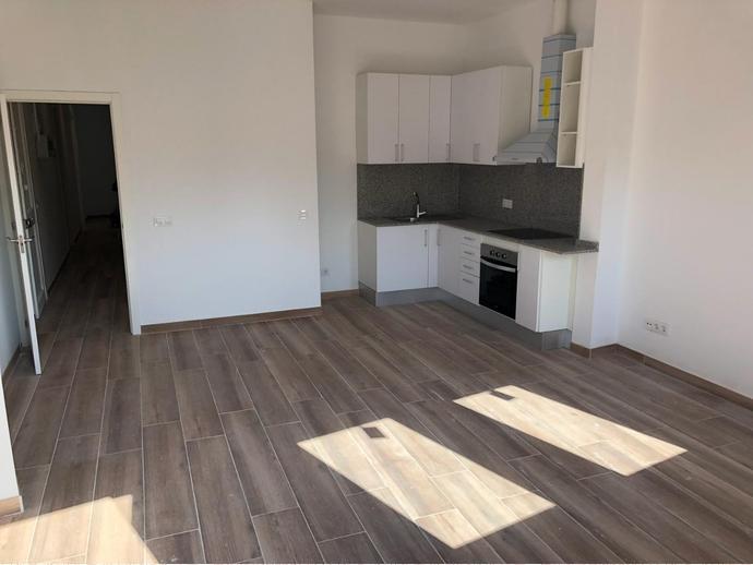 Foto 1 von Wohnung in Landstrasse Laurea Miro 72 / Can Nadal - Falguera, Sant Feliu de Llobregat