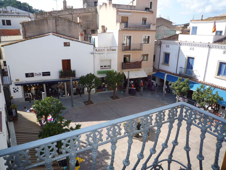 Miete Etagenwohnung  Plaza plaça d'espanya
