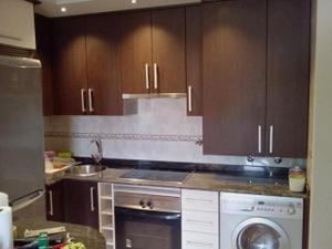 Alquiler Vivienda Apartamento rosalía de castro, 110