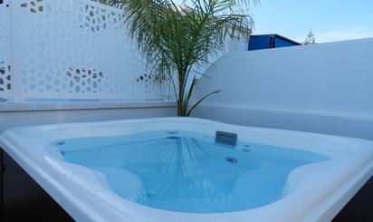 Casas adosadas de alquiler vacacional con terraza en Málaga Provincia