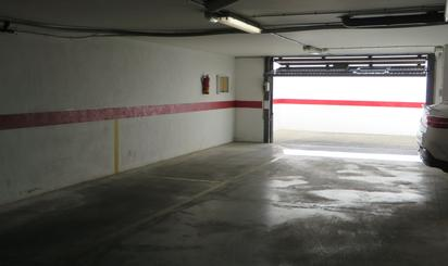 Plazas de garaje de alquiler en Málaga Provincia