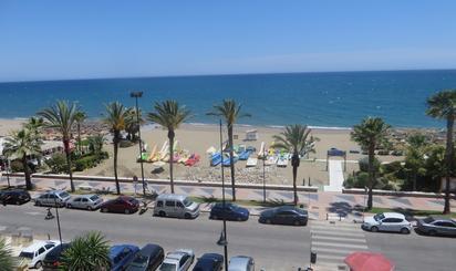 Wohnung miete Ferienwohnung in Torremolinos