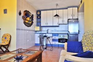 Apartamento en Venta en Cuartel, S/n /  Almería Capital