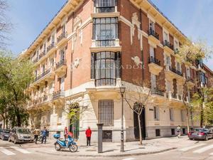 Pisos de compra en Chamberí, Madrid Capital