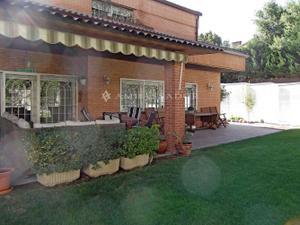 Chalet en Venta en Hortaleza - Piovera / Hortaleza