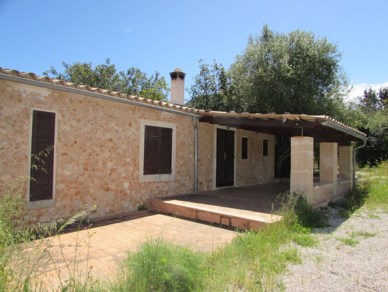 Alquiler Casa  Randa / algaida