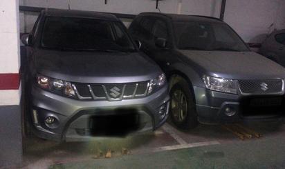 Garage zum verkauf in Carrer de Campanitx, Eivissa