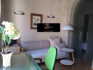 Alquiler Vivienda Apartamento centro-junto plaza seneca