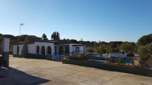 Finca rústica en Venta en El Condado - Lucena del Puerto / Lucena del Puerto