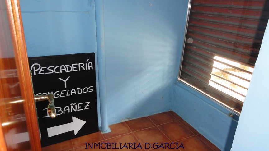 Local comercial en venta en Angustias - Chana - Encina