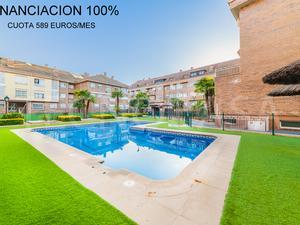 Plantas intermedias en venta con terraza en España