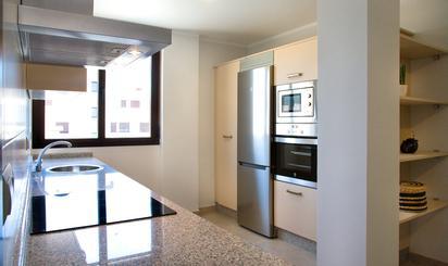 Wohnungen miete in Cuatro Vientos