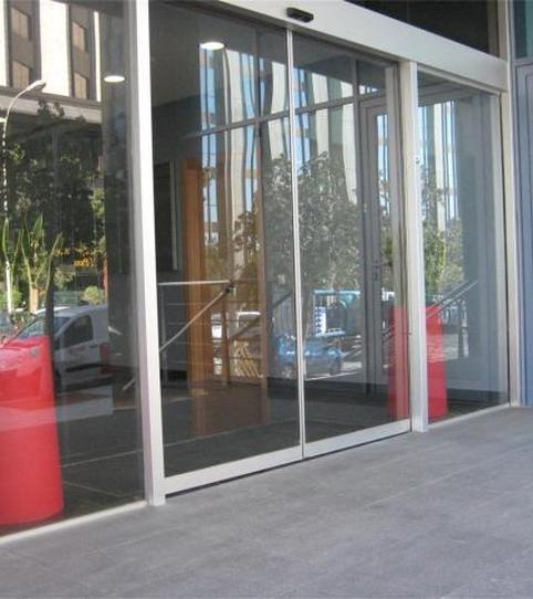 Foto 2 de Garatge de lloguer a Frederic Mompou, 4 Centre, Barcelona