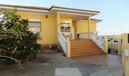 Haus oder Chalet zum verkauf in Aljaraque