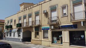 Piso en Venta en Conde / San Juan del Puerto