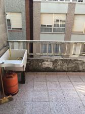 Piso en Venta en Finisterre / Carballo