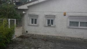 Chalet en Alquiler con opción a compra en Collado Villalba - / El Guijo - Colonia España