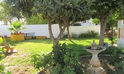 Casas adosadas en venta en Mairena del Aljarafe