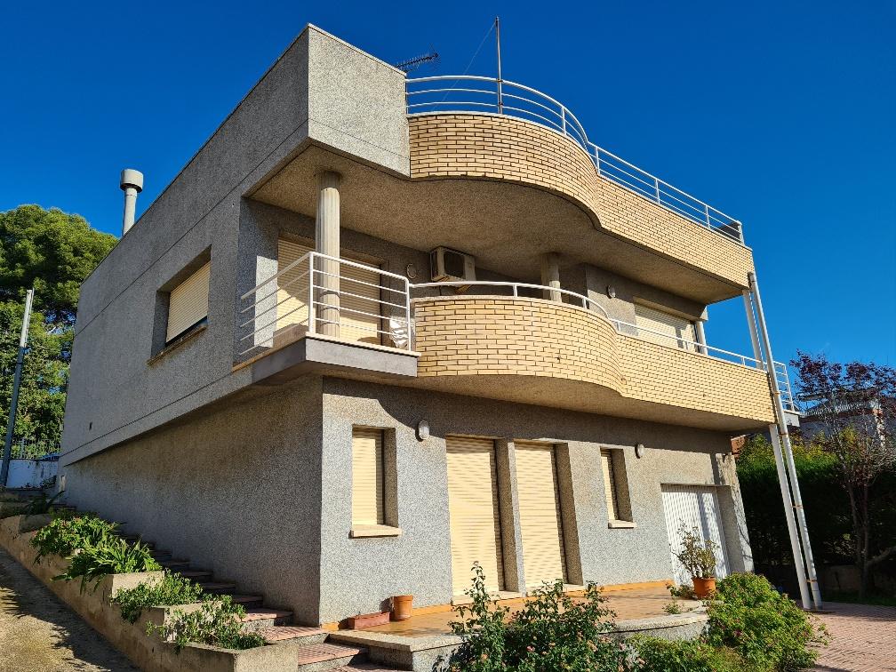 Casa  Tarragona capital - urbanitzacions de llevant.