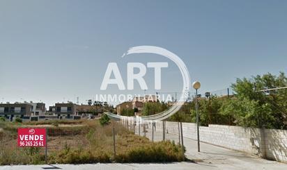 Urbanizable en venta en San Antonio de Benagéber