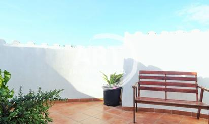 Casas adosadas en venta en Montesol, L'Eliana