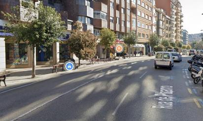 Plazas de garaje de alquiler en Vigo