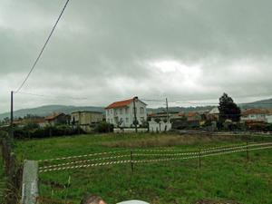 Terreno Urbanizable en Venta en Vigo - Valladares / Valladares