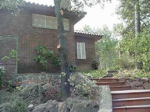 Chalet en Alquiler en Can Güell / Torrelles de Llobregat