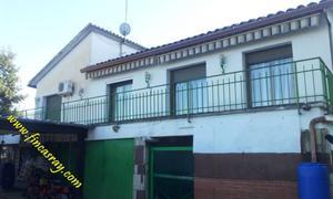 Chalet en Venta en Oliveres / Caldes de Montbui