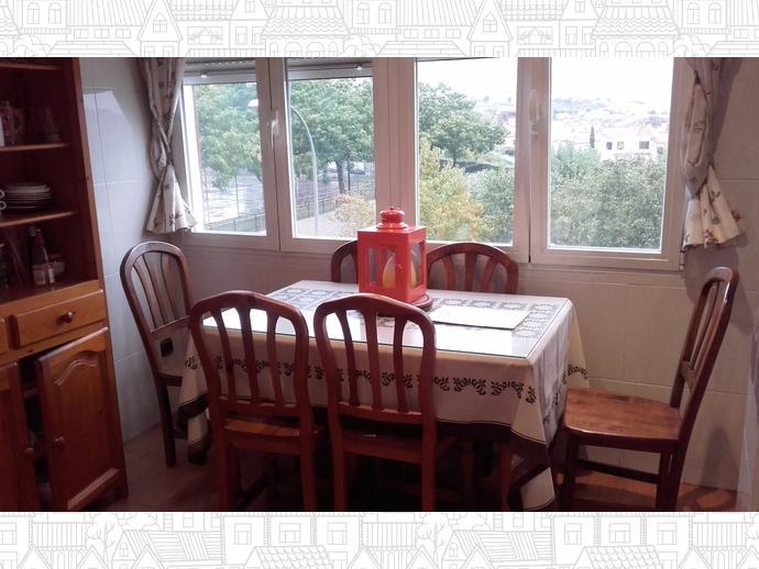 Piso en plasencia en calle manuel revilla castan 141327259 for Compartir piso en plasencia