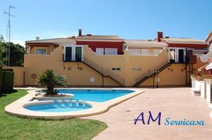 Apartamento en Alquiler en Els Poblets, Zona de - Els Poblets / Els Poblets