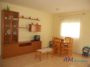 Apartamento en Alquiler en Dénia - Las Marinas / Les Marines / Els Poblets
