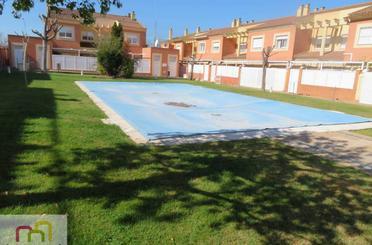 Einfamilien-Reihenhaus zum verkauf in Badajoz Capital