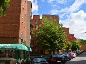 alquiler pisos alcala de henares particulares baratos city center
