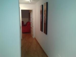 Alquiler Vivienda Apartamento lope de vega
