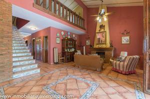 Finca rústica en Alquiler en Cabritas / Villafranca de los Barros