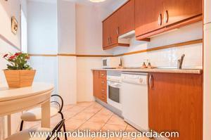 Apartamento en Alquiler en Centro / Villafranca de los Barros