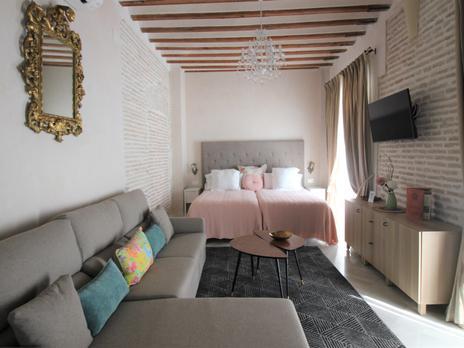 Lofts de alquiler en Sevilla Capital