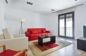 Apartamento en Alquiler en D' en Bot / Ciutat Vella
